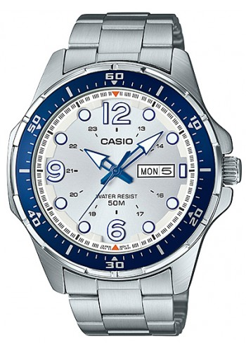 MTD-100D-7A2  Мъжки часовник CASIO METAL WATCHES