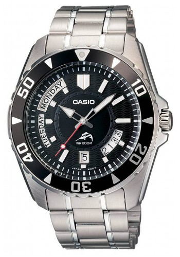 MTD-1059D-1AVEF  Мъжки часовник CASIO METAL WATCHES
