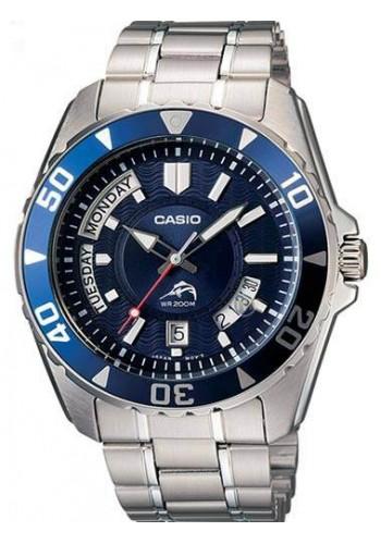 MTD-1059D-2AVEF  Мъжки часовник CASIO METAL WATCHES