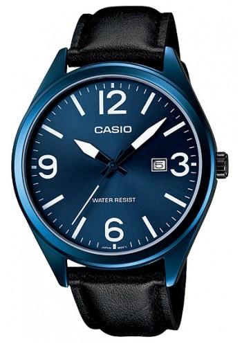 MTP-1342L-2BEF  Мъжки часовник Casio Standard Analog