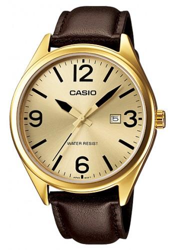 MTP-1342L-9BEF  Мъжки часовник Casio Standard Analog