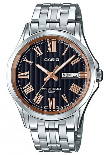 MTP-E131DY-1AV Мъжки часовник CASIO METAL WATCHES