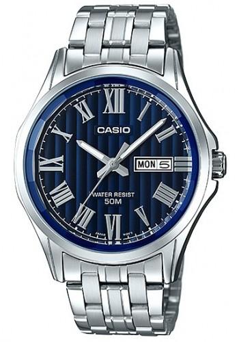 MTP-E131DY-2AV Мъжки часовник CASIO METAL WATCHES