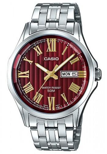 MTP-E131DY-4AV Мъжки часовник CASIO METAL WATCHES