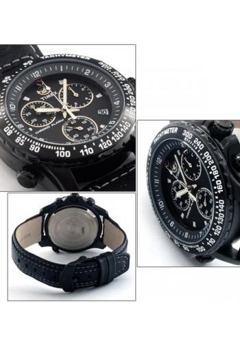 T42351  Мъжки часовник TIMEX Men`s хронограф