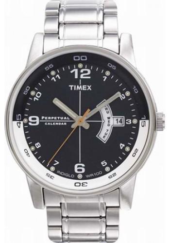 T2B981 P7 Мъжки часовник TIMEX Men`s вечен календар