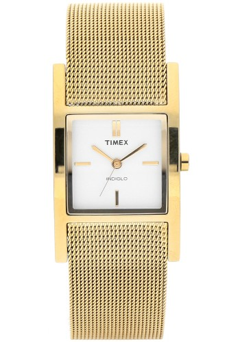 T2J921  Дамски часовник TIMEX Elegant  Indiglo