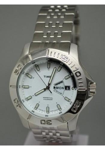 T2J891 Мъжки часовник TIMEX Men`s вечен календар