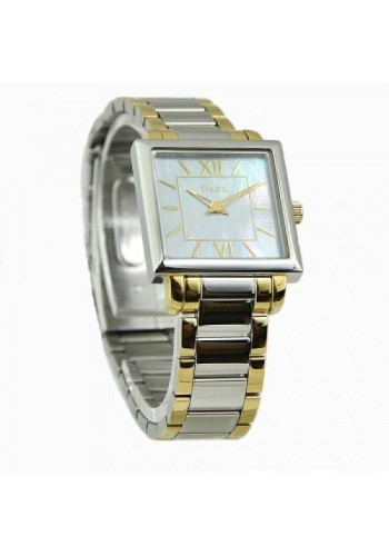 T2M876  Дамски часовник TIMEX Elegant  Седеф