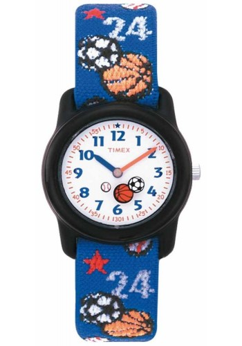 T75201  Детски часовник TIMEX KIDS многоцветен