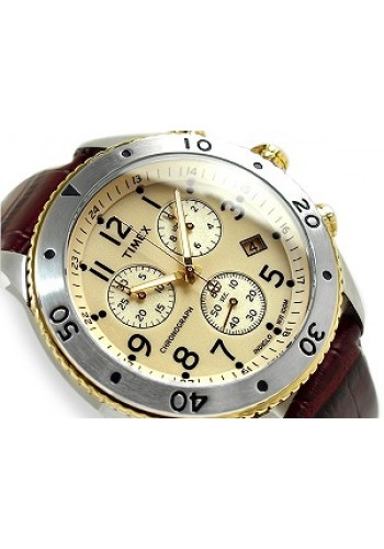 T2M705 Мъжки часовник TIMEX Men`s хронограф