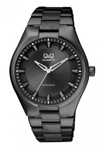 Q954J402Y - Мъжки часовник с метална верижка Q&Q