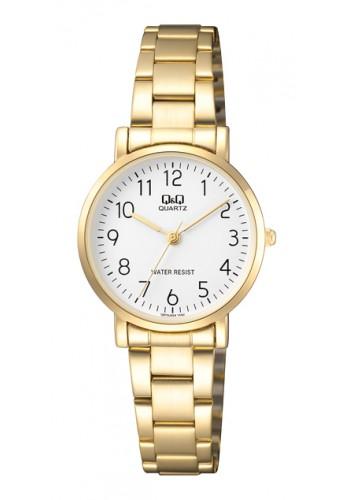 Q979J004Y Дамски часовник Q&Q с метална верижка