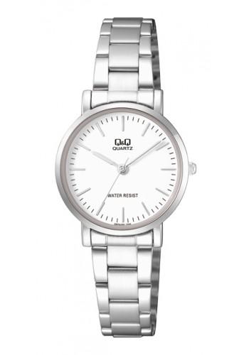 Q979J201Y Дамски часовник Q&Q с метална верижка