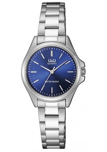 QA07J202Y Дамски часовник Q&Q с метална верижка