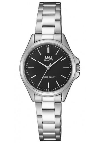 QA07J212Y Дамски часовник Q&Q с метална верижка
