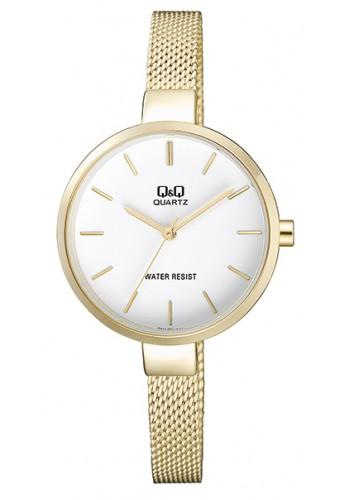 QA15J001Y Дамски часовник Q&Q с метална верижка