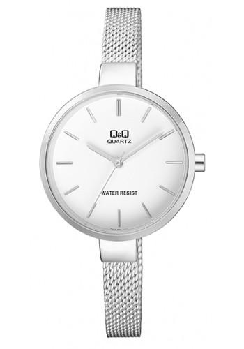 QA15J201Y Дамски часовник Q&Q с метална верижка