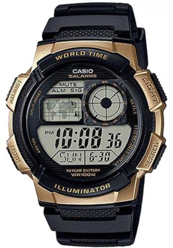 AE-1000W-1A3  Мъжки часовник CASIO DIGITAL WATCHES