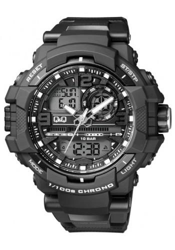 GW86J001Y Мъжки дигитален часовник Q&Q
