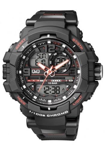 GW86J002Y Мъжки дигитален часовник Q&Q