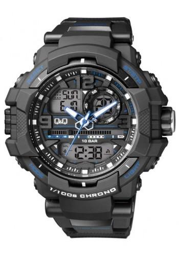 GW86J003Y Мъжки дигитален часовник Q&Q