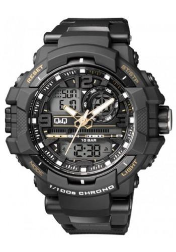 GW86J004Y Мъжки дигитален часовник Q&Q