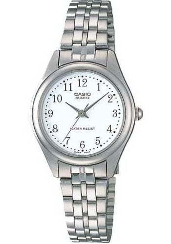 LTP-1129A-7B  Дамски часовник CASIO METAL WATCHES