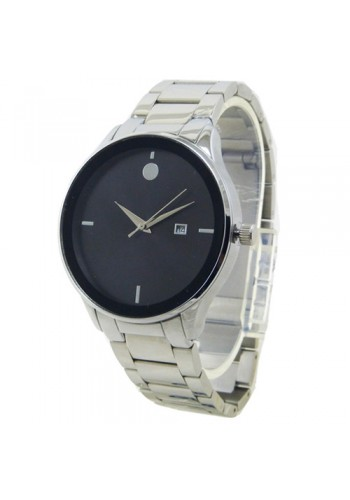 2092-1  Мъжки часовник  AKSEPT  с метална верижка