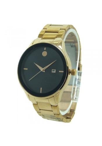 2092-3  Мъжки часовник  AKSEPT  с метална верижка