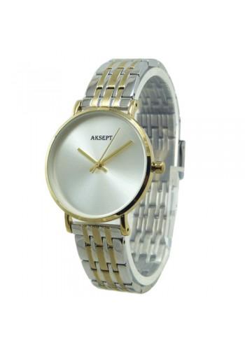 2151-2  Дамски часовник Aksept