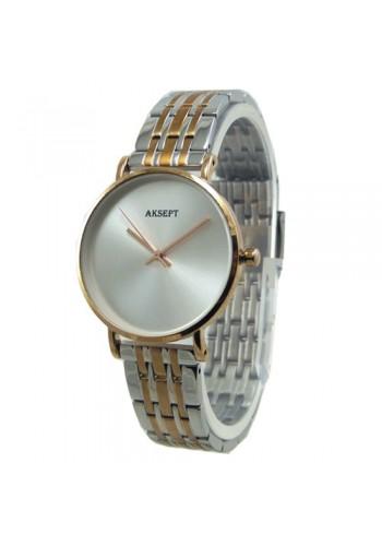 2151-4  Дамски часовник Aksept